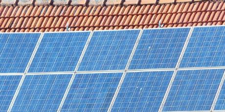 a-Solar Panels